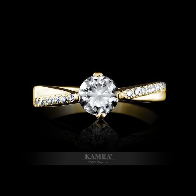 Zásnubné prstene  8e5a18358b2